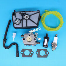 Carburetor Kit For Stihl 028AVSEQ 028AVSEQW 028AVSEQWB 028AV 028WB 028 Super