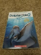 Dolphin Tale 2 paperback