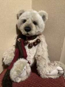 Charlie Bears Original Kenny