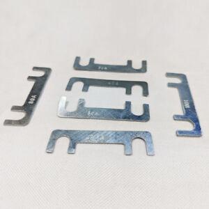 STRIP LINK FUSE CLASSIC CAR METAL FUSES STARTER CHARGER 30/40/50/60/80/100 AMP