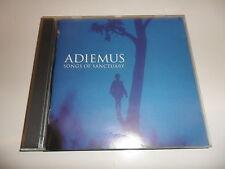 CD Adiemus – Canzoni of Sanctuary