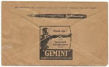 India Gemini Hormone Restorative for Men advertisement envelope