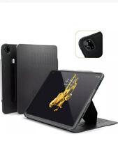 Zugu Alpha Slim Folio Case Stand For 2020 iPad Pro 12.9 4th Gen - SEALED