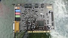 Creative Sound Blaster Live 5.1 SB0100 PCI Audio Sound Card
