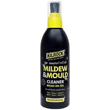 Kilrock Mildew and Mould Remover Cleaner Brush On Gel for Tiles Grout Etc. 250ml