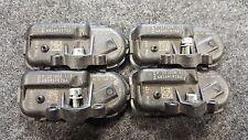 Dodge Jeep TPMS Tire Pressure Sensor Sensors - 68249197AA Set