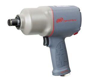 "Ingersoll-Rand 2145QiMAX 3/4"" Heavy-Duty Impact Wrench"