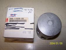 1983 Yamaha YT175 piston .50mm oversize NOS OEM