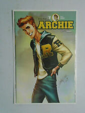 Archie (2nd Series) #1B, 8.0/VF (2015)