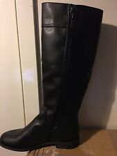 Next Side Tassel Riding Boots UK6