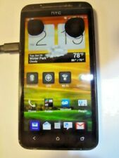 HTC EVO 4G LTE - 1GB - Black (Sprint) Smartphone Screen Defect - See Below