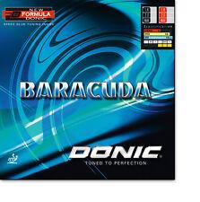 DONIC Baracuda 2,0mm rot  NEU / OVP