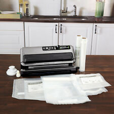 The FoodSaver 2-in-1 Food Preservation Vacuum Seal System