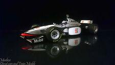 Minichamps 1/18 F1 McLaren Mercedes MP4-12 1997 David Coulthard #10