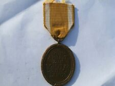 WW2/WWII German West Wall Medal. Original