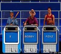 Jeopardy Sports Edition - SNES Super Nintendo Game