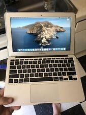 "Macbook Air 11"" Early 2015, i5 1.6 GHz, 4GB Ram, 128 SSD, B Grade"
