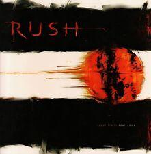 RUSH 2002 VAPOR TRAILS  TOUR CONCERT PROGRAM BOOK / NEAR MINT 2 MINT