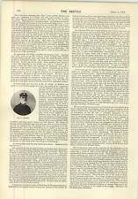 1897 M Darmont Mlle Lulu Nadia Sylva H Clarke Bedford