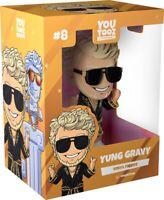NEW Very Rare Yung Gravy Youtooz Figure *Unopened*