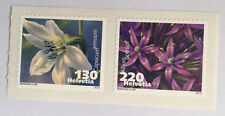 2 timbres suisses  YT CH2223/2024, Zum:CH 1468/1469 neufs** 2013