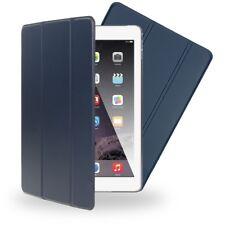 NALIA Tablet Case für iPad Air 2, 360° Schutz Hülle Slim Cover Tab Tasche Etui