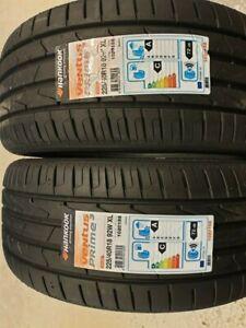 New Car Tyres Hankook Sport Prime 3 K125 225/40/18 225 40 ZR18 XL 92W 225 40 18