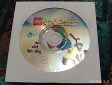 Big G General Mills Lego Creator CD Rom Game by Lightdog - *full game*
