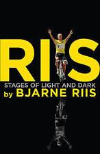 Riis: Stages of Light and Dark by Bjarne Riis, Lars Steen Pedersen - New Book