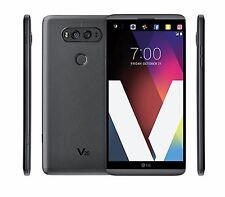 "LG V20 4G LTE 64GB (GSM Unlocked) 5.7"" Smartphone Titan Black (AT&T T-Mobile) A"