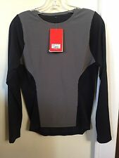 """New Specialized """"Deflect First 1st Layer"""" Size Small Black"""