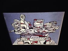 "Jean Dubuffet ""portable Landscape"" French Modern Art 35mm Glass Slide"