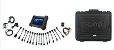 FCAR F5G Auto&Truck Pro Diagnostic Scanner, guaranteed working in Americas