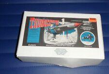 Thunderbird 1 Model 1:72 White Metal & Moulded Plastic Kit Comet Miniatures new