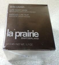 La Prairie Skin Caviar - Luxe Sleep Mask - 1.7 - Sealed Box