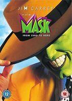The Masque DVD Neuf DVD (1000620079)