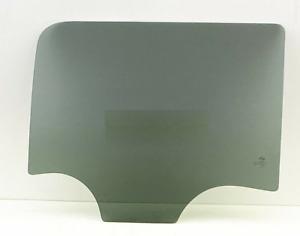 Chevy Sierra Silverado 1500 2500 3500 4500 5500 6500 Right Rear RH Door Glass