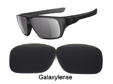 Galaxy Replacement Lenses For Oakley Dispatch 1 Sunglasses Black Polarized