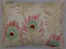 Sanderson Federa Cuscino In Tessuto Themis Colore Lato Sabbia 30.5cmx40.6cm