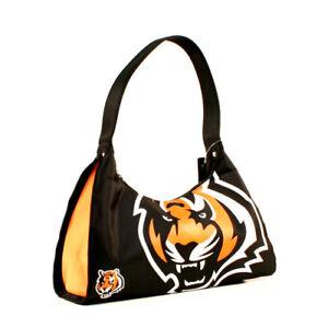 NFL Cincinnati Bengals Style 33 Purse Handbag