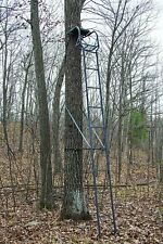RE646 Rivers Edge Classic One Man Ladder Stand 1 Man Treestand REFURBISHED