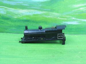 Triang Hornby R251 Class 3F loco body shell 43775 - oo gauge