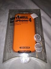 iPhone 4 Tunewear Soft Shell Case w/Cable Winder-BRAND NEW! *STEAL*