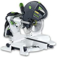 Festool 561287 Kapex KS 120 EB Sliding Compound Miter Saw