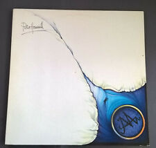 PETER HAMMILL''The Silent Corner and The Empty Stage''  LP 33RPM