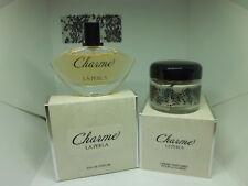 La Perla Charm Eau de Parfum ML 32 Spray + Body Cream Fragrant ML 50 Rare