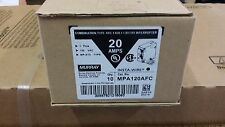 Murray MP120AFC 20-Amp 1 Pole  Combination Type Arc Fault Circuit Int. 10 pack
