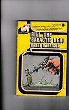 BILL THE GALACTIC HERO---HARRY HARRISON---EQUINOX-AVON BOOKS---AUGUST, 1975