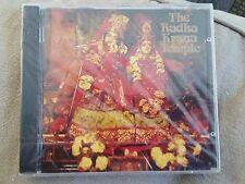"ORIGINAL 1993 APPLE SEALED CD ""THE RADHA KRSNA TEMPLE"" UK SAPCOR THE BEATLES"
