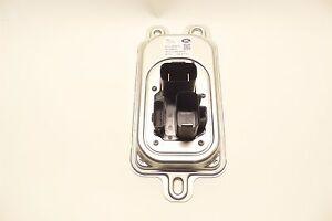 NEW GENUINE JAGUAR XE XF F-PACE E-PACE BATTERY CONVERTER CONTROL UNIT ECU